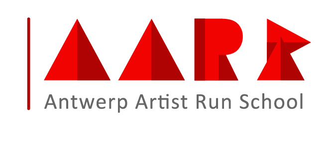 AARS antwerp artist run school